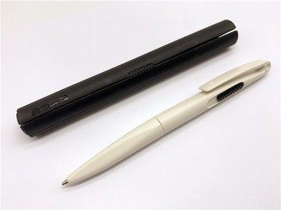 絕版經典Pelikan百利金工業設計巨匠L.Colani設計NO1側滑自動鉛筆