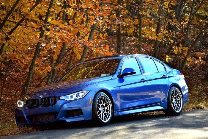 【樂駒】美國 ApexWheels ARC-8 18吋 BMW F30 F31 F32 F33 F34 F36 性能輪圈