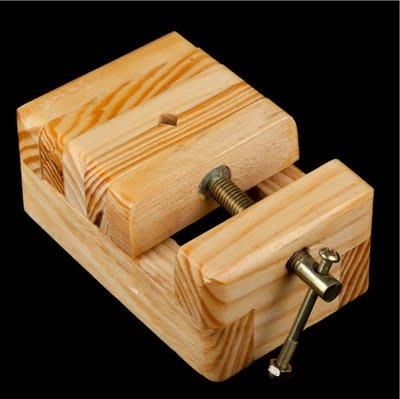 實木印床 印石印章固定雕刻篆刻工具 木質雕刻印章 篆刻小號木質印床