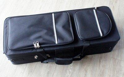 *雅典樂器世界*極品 台灣製造 高品質TENOR SAX 次中音 軟式 硬盒