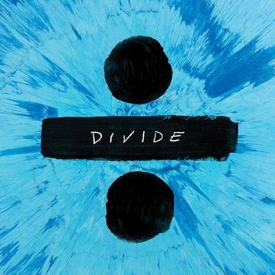 【進口版】÷ (Divide) 豪華典藏版 全16曲 /紅髮艾德 Ed Sheeran--9029585902