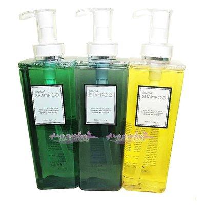 *美麗研究院*控油豐盈洗髮精 800ml / 淨化舒敏洗髮精 / 活髮能量洗髮精 800ml 三款可選