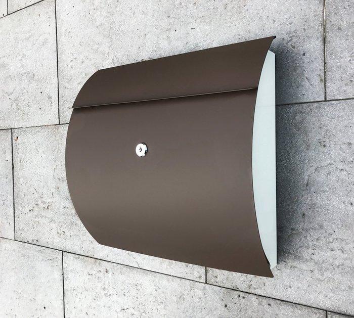 ☆成志金屬☆不鏽鋼弧形信箱,耐用與精緻結合,抗生鏽無畏風雨,專業置物架廠商