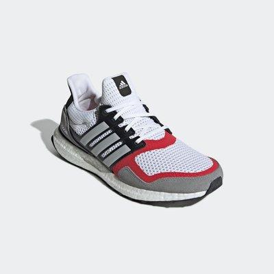 ADIDAS ULTRA BOOST S&L 男女款 輕量 慢跑鞋 UB 反光條 紅黑灰白 EF2027 全新預購
