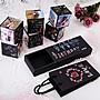 彈跳盒子【NT055】 盒子套組全套 彈跳禮物盒驚喜創意生日聖誕節情人節相冊手工卡片機關卡片
