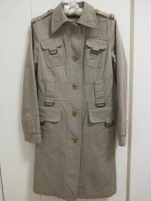日本grace continental 正品外套
