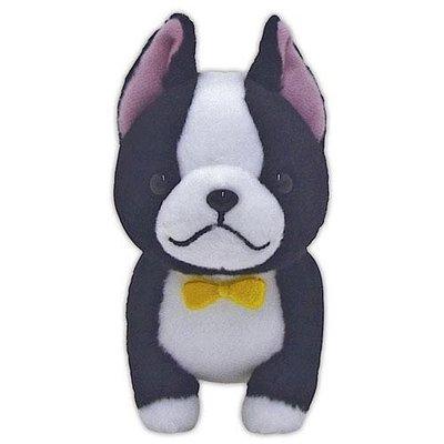 法國鬥牛犬玩偶(日本帶回來)