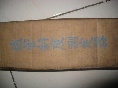 早期鐡管斜度測定器,長55公分-【下標前,請看關於我】