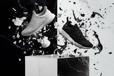 【路克球鞋小天地】愛迪達Adidas  - INVINCIBLE x  Ultraboost & NMD R1 三方聯名