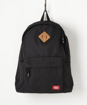 【Mr.Japan】日本限定 PRODUCTY WARRANTY 後背包 雙排扣 側邊拉鍊 包包 包 黑 預購款