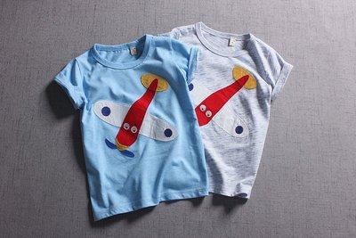 【Mr. Soar】**清倉** B2009 夏季新款 歐美style童裝男童短袖T恤 現貨
