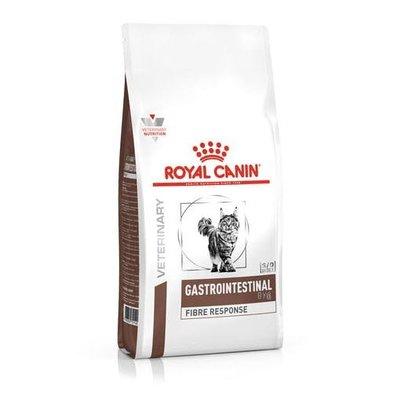 【寵愛家】ROYAL CANIN法國皇家處方FR31腸胃道高纖配方貓飼料2公斤