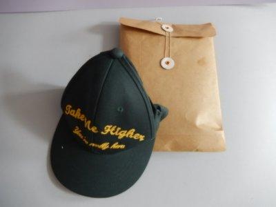 現貨 日牌UNGRID CUP帽