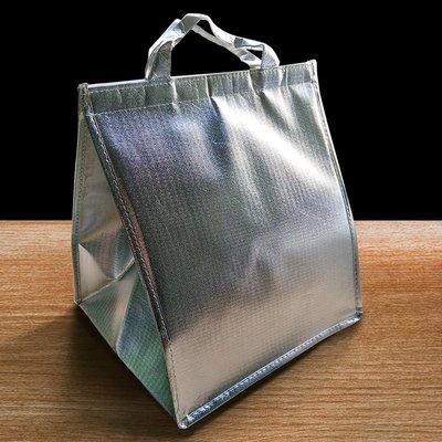 雜貨小鋪 生日蛋糕保溫袋6寸8寸10寸加厚鋁箔冷藏袋保鮮冰包保冷袋 嘉義市