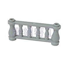 【飛揚特工】小顆粒 積木散件 物品 SRE968 欄杆 建築物 零件(非LEGO,可與樂高相容)