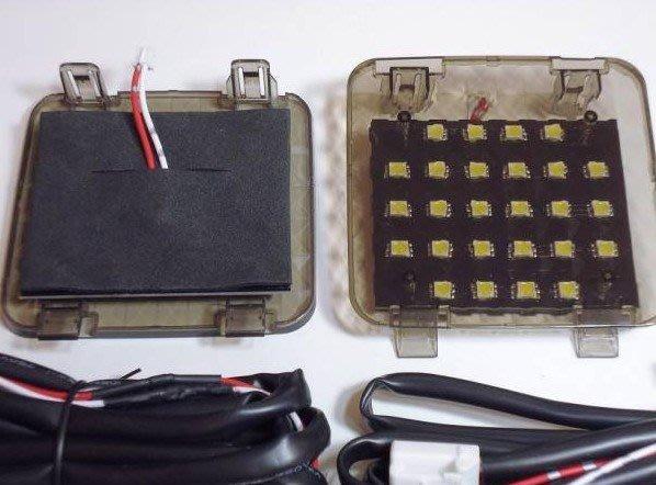 ◇光速LED精品◇TOYOTA ALPHARD 後箱燈 尾箱燈 行李箱燈 LED
