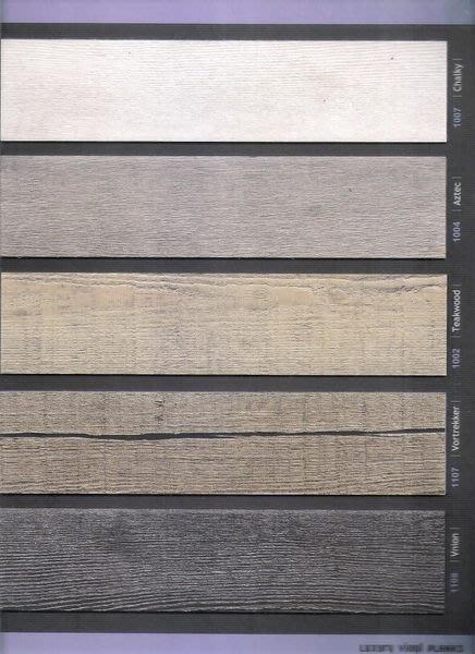 Vogue系列~高級導角長條木紋塑膠地板每坪連工帶料$2400元起(特價中)時尚塑膠地板賴桑~