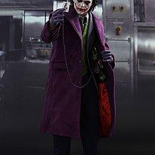 全新未開盒 Hot Toys The Dark Knight - 1/4 Joker QS010(普通版)連外箱