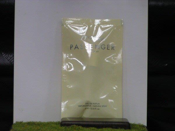 @戀戀針管--S.T. Dupont Passenger 旅人 女性 2ml  噴式針管香水 [全新商品]