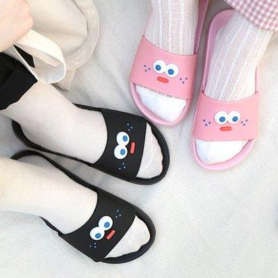 ♀高麗妹♀韓國 BRUNCH BROTHER Slipper 早午餐兄弟 居家拖鞋/室內拖鞋/浴室拖鞋(2款選)預購
