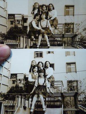 200317~開朗小學生~相關特殊(一律免運費---只有各一張)老照片