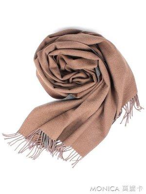 圍巾女冬季韓版百搭新款兩用披肩長款日繫少女學生厚圍脖秋冬