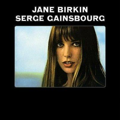 【黑膠唱片LP】雙人合作專輯 Je T'aime... Moi, Non Plus / 珍柏金 Jane Birkin