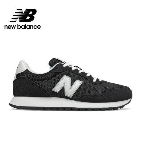 ➕sneakersplus➕ 男 NEW BALANCE 休閒鞋 NB 527 麂皮 復古 黑 ML527SMA