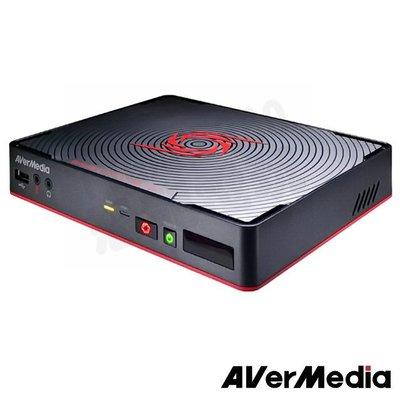 AVERMEDIA GC530 圓剛HD遊戲錄影盒  GAME CAPTURE HD 1080P 可錄高畫質 隨插即用
