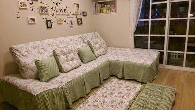 感謝買家  全罩式沙發罩   婷小姐    圖片秀