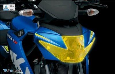 【R.S MOTO】 GSXS150 GSX-S150 17-18年 小阿魯 大燈護鏡 大燈護片 大燈護目鏡 DMV