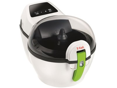 JP8日本代購 T-fal Acti Fry FZ205088 電子氣炸鍋 自動翻炒 多功能 料理 下標前請問與答詢價