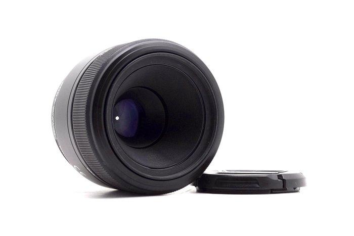 【台中青蘋果】Sony 50mm f2.8 MACRO for A-Mount 二手 定焦鏡 #30118