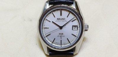 古董SEIKO 自動KS錶