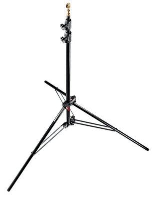 【EC數位】Manfrotto 曼富圖 1052BAC 氣壓式中型燈架 專業燈架 最高 237cm 承重 5KG