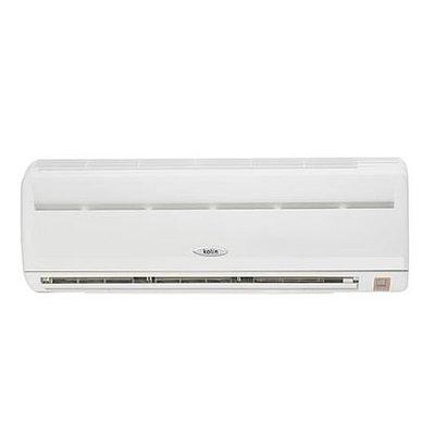 Kolin 歌林 《KDV-50203/KSA-502DV03》 8-9坪 四方吹變頻冷暖一對一分離式冷氣