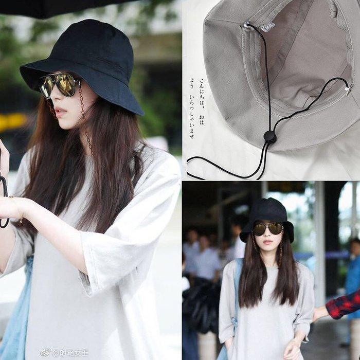 日本抗UV遮陽防曬帽 漁夫帽 防紫外線帽子 防紫外線 雜誌款