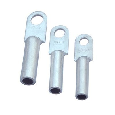 阿里家 DL-10平方 鋁鼻子 鋁接線端子 電纜鋁接頭 堵油 廠標薄款B級/滿200出貨/批量可議價