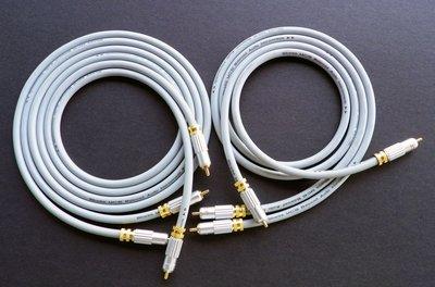 李氏音響喇叭專用訊號線
