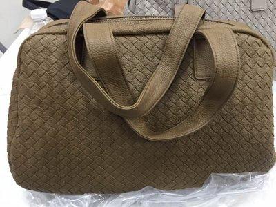 BV特特價Bottega Veneta BV Boston bag圖一超輕鹿皮,請先參考商品描述.美outlet購