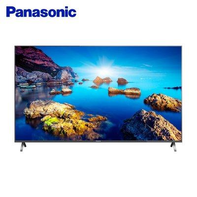 ☎來電享便宜【Panasonic國際】55型4K液晶電視 TH55GX800W,另售TH-65GX800W