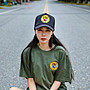 SQUAD 2019 S/ S Tiger patch T- Shirt 老虎貼...