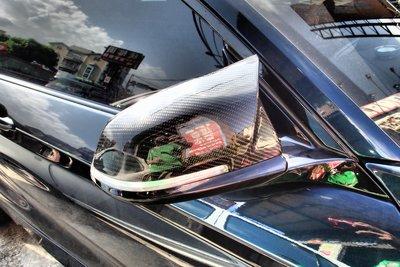 DJD19110813 BMW X3 G01 替換式 正卡夢 後視鏡罩 後視鏡蓋 後視鏡防刮飾蓋後照鏡蓋牛角
