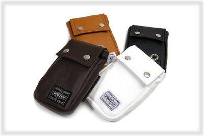 【樂樂日貨】日本代購 吉田PORTER FREE STYLE 707-08225 相機包 手機袋 網拍最低價