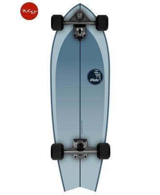 衝浪滑板 Slide Fish Drifter 32 Surfskate Boards