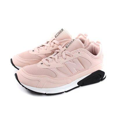 =E.P=New Balance X-Racer 粉紅 復古 休閒 運動 慢跑鞋 女鞋 WSXRCFT