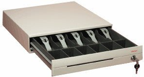 [三益POS] posiflex CR-3100 POS電子收銀錢櫃 另有CR-3104型號