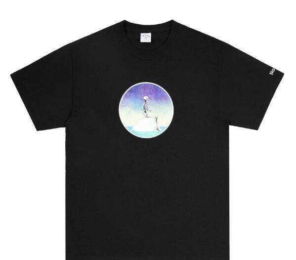 全新商品 NOAH NYC 19SS TRAGEDY OF COMMONS ICEBERG 短袖 TEE