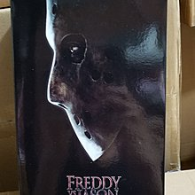 Neca Freddy Vs Jason Ultimate Jason Voorhees Action Figure