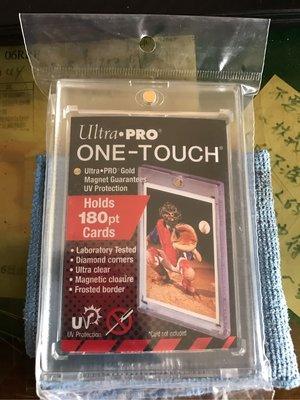 Ultra Pro 180PT 抗UV磁吸式卡夾 中華職棒球員卡 遊戲王 寶可夢PTCG 漫威 甲蟲王者 NBA MLB